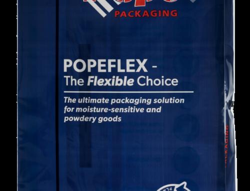 POPEFLEX – VENTING & NON VENTING TUBE